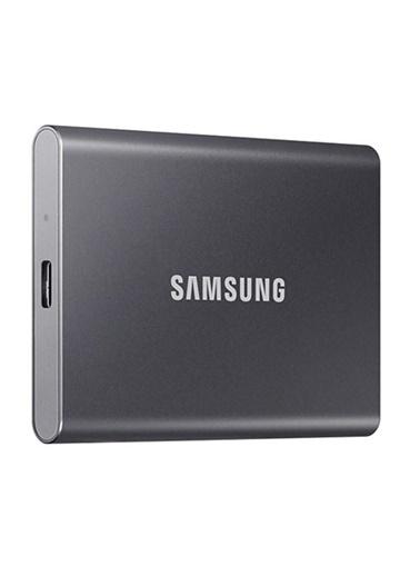 Samsung 500Gb 2.5 Mu-Pc500T/Ww Taşınabilir T7 Ssd Renkli